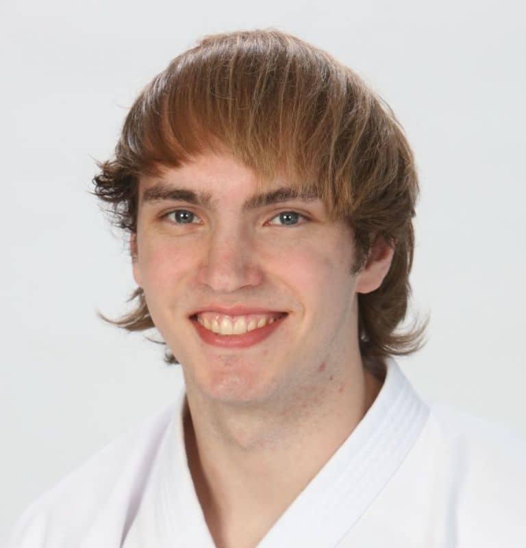 Head Instructor John Smith