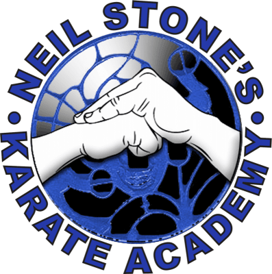 Neil Stone Karate Logo