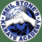 Neil Stone's Karate Academy Logo