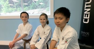 S.T.O.R.M. Program at Neil Stone's Karate Academy
