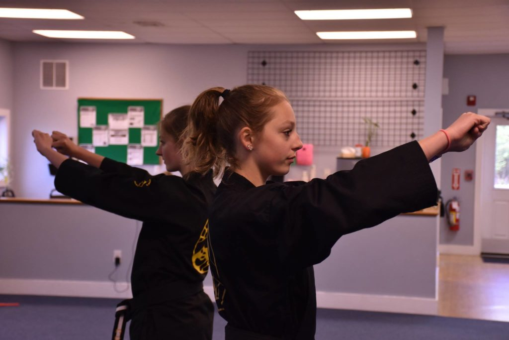 S.T.O.R.M. Role Models at Neil Stone's Karate Academy