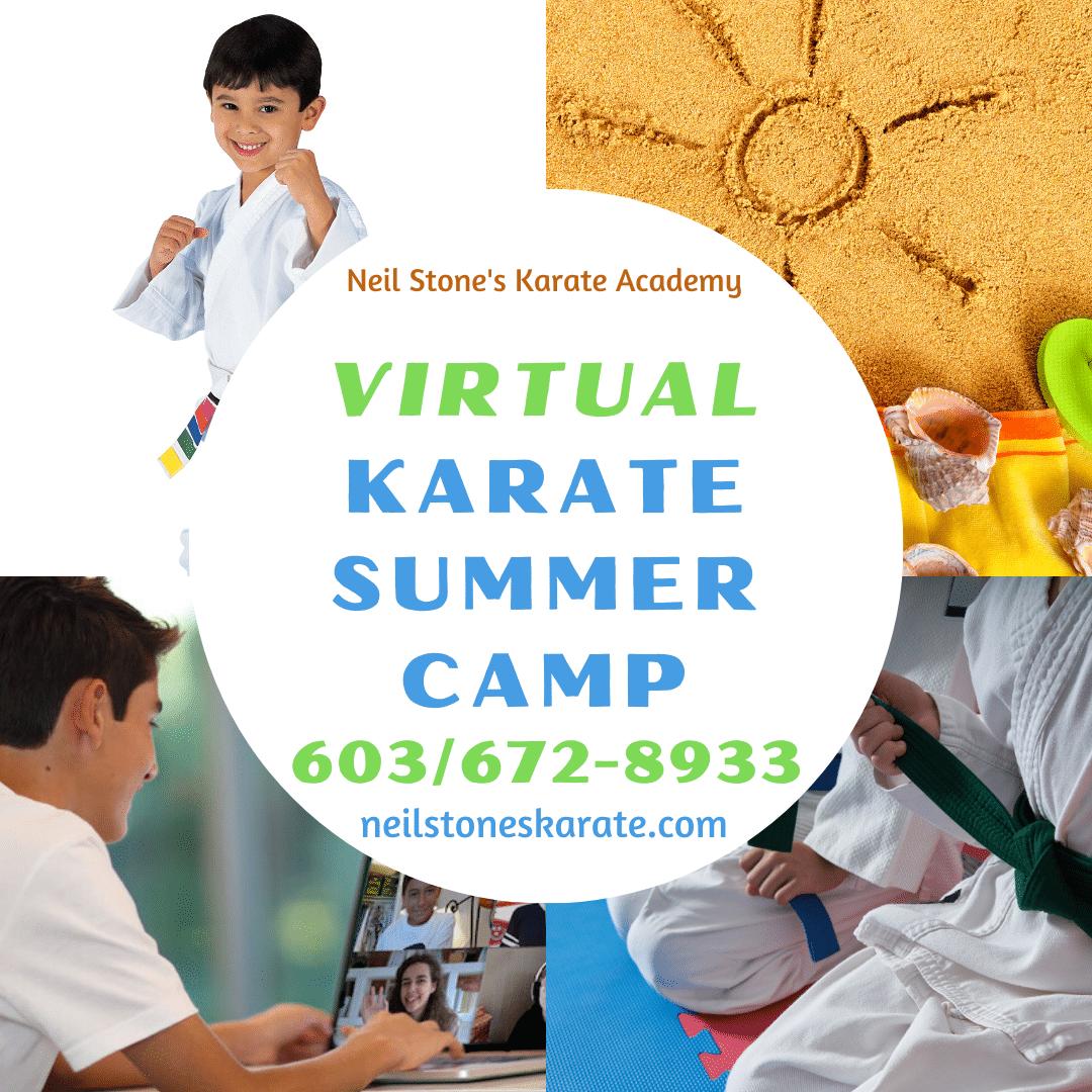 NSKA Summer Camps